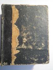 Ploetz - Wörterbuch - Deutsch-Französisch - II - 1865