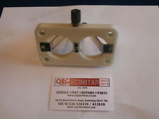 Ford 3.0lt carburettor spacer diffuser plate Capri, Scimitar , TVR, Gilbern