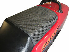 HONDA CBR 600F 1987-1990 TRIBOSEAT GRIPPY PILLION SEAT COVER ACCESSORY