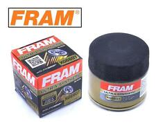 FRAM Ultra Synthetic Oil Filter - Top of the Line - FRAM's Best Filters XG6607