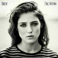 BIRDY FIRE WITHIN VINILE LP NUOVO SIGILLATO !!