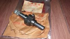 NOS HONDA ELSINORE CR 125 M 74 - 78 KICKSTART SHAFT 28251-360-000 VINTAGE cr125m