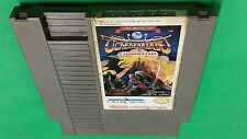 Magic of Scheherazade NES Nintendo! Cleaned and Tested FREE SHIPPING--