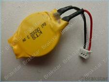 70851 Pile CMOS RTC battery KTS 8A1 CR2032 3.0V MSI VR705