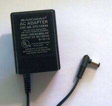 Archer 6 Volt Power Supply for the Casio VL-Tone, Casiotone VL-1 Micro Keyboard