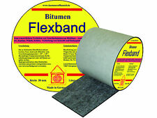 Bitumen Flex Dichtband - 75 mm