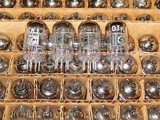 6J1P-EV /EF95/ 6F32/ 6AK7/ Tubes VOSKHOD SAME DATE 1970-1979 !!!  Lot of 4 pcs