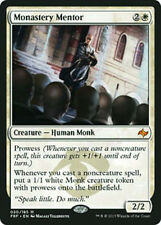 Monastery Mentor x4 PL Magic the Gathering 4x Fate Reforged mtg card lot