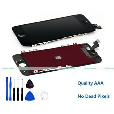 For iPhone 5 Digitizer Replacement Touch Screen OEM LCD Display Complete