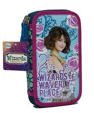 Wizards of Waverly Place SELENA GOMEZ PENCIL CASE FEDERMAPPE - ASTUCCIO