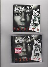 Roberta Flack Sings the Beatles Autographed/Signed CD Booklet With Unopened CD