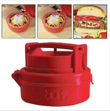 Kitchen Craft Beef Hamburger Vegetable Burger Press Mould Maker BBQ Barbecue