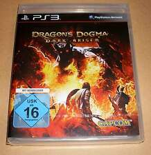 Playstation 3 PS3 Spiel Game - Dragon's Dogma - Dark Ariser - Deutsch - Neu OVP