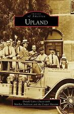 Upland by Donald Laine Clucas, Marilyn Anderson and Cooper...