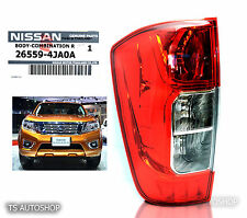 REAR LEFT LH TAIL LAMP LIGHT GENUINE FOR NISSAN NAVARA NP300 D23 2WD 4WD 2015-ON