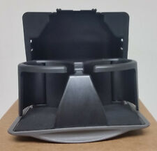 2005 2006 2007 Nissan Titan and Armade Factory OEM Rear Cup Holder Assembly-GRAY