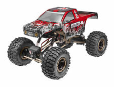 Redcat Racing Everest-10 1/10 Scale RC Remote Control Rock Crawler 2.4GHz Red