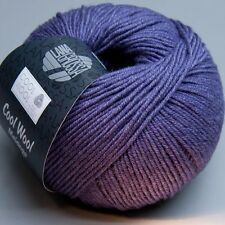 Set 10x Lana Grossa Cool Wool 106 50g  = 500g Wolle