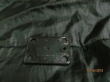Peavey Neck Plate gasket USA hard 2 find parts