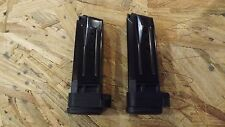 2 Steyr S-9 - 10rd -- 9mm  - factory NEW Extended Magazines mags clips   (S340*)