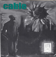 """CABLE - Part 3 / Feed Me Glass 7"""" green vinyl"""