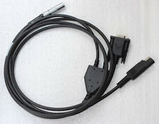 New Leica type 2.0m 0-watt surveying instrument gps radio cable A00975
