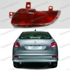 1Pcs OEM Right Rear Fog Light Lamp for Peugeot 206 207