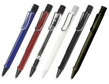 Lamy Safari Ballpens -Blue, Red, Vista, White, Black, Charcoal (Price For 1 Pc)