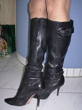 Buffalo-Stiefel , Größe 37 gerne getragen mit Gebrauchsspuren