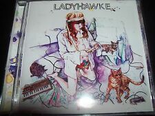 Ladyhawke Self Titled (Australia) CD – Like New