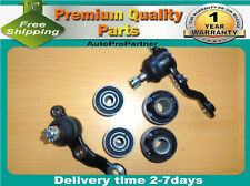 6 FRONT LOWER CONTROL ARM BUSHING BALL JOINT LEXUS IS300 IS200 99-05
