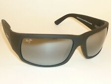 Brand New  Authentic MAUI JIM  WORLD CUP  Sunglasses  266-02MR  Polarized Lenses