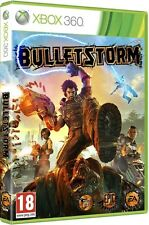 BULLETSTORM          -----    X-BOX 360   --------