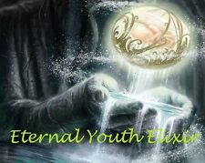 4 EVA Youthful BEAUTIFUL POTION ELIXIR VOODOO MAGICK RESULTS SEXY ETERNAL YOUTH