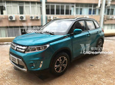 1:18 SUZUKI VITARA SUV 2015 Die Cast Model