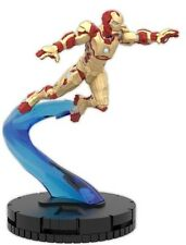 marvel heroclix IRON MAN 3 # marquee figure with box