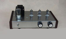 NEW DIY Marantz7 M7 Tube Pre-Amplifier Kit 6z5p*1 +12ax7b*3 Tubes Amp Kit