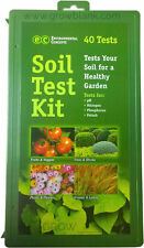 Soil Test Kit