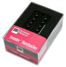 Seymour Duncan SH-8n INVADER Neck Position Humbucker Guitar Pickup BLACK