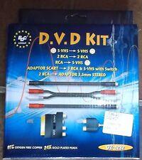 D.V.D Kit-neu Org.verpackt