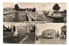 neuilly-sur-marne