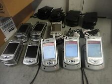 LOT 17x Samsung SPH i700 Verizon Digital Dual Band Smartphone Pocket Pc SPH-i700