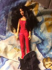 Charlies Angels Alex Doll Lucy Liu,loose Complete