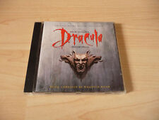 CD Soundtrack Bram Stoker`s Dracula - 1992 - A Francis Ford Coppola Film
