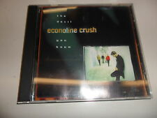 CD  Econoline Crush - The Devil You Know