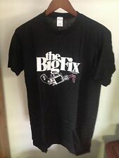 VINTAGE 1978 Authentic The Big Fix, T-SHIRT, SZ L, So Go Figure Movie Film PROMO