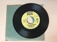 ROCK 45 RPM RECORD - THE BOX TOPS - MALA RECORDS 12.038 - PROMO