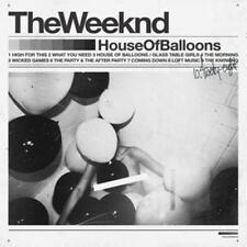 The Weeknd - House Of Balloons    - CD NEUWARE
