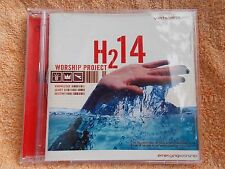 H2 14 WORSHIP PROJECT--VARIOUS C.D. NEW