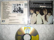 CD Honeybus At Their Best --- Greatest Hits of